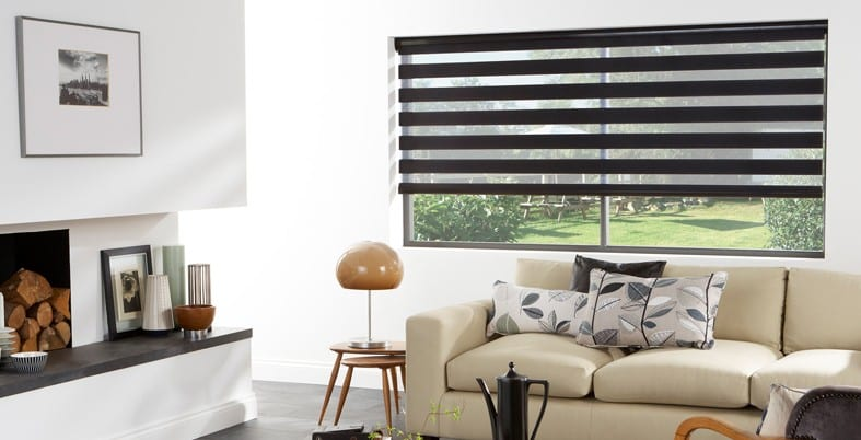 Twin Blinds Shade And Roller City