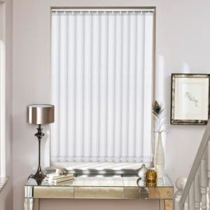 vertical blinds hp