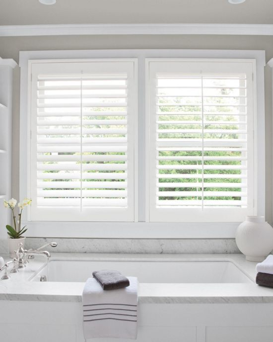 Fully Installed Timber Amp Pvc Plantation Shutters Online