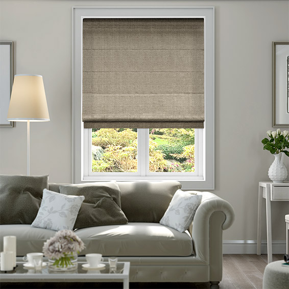 DIY Roman Blinds Online Australia City