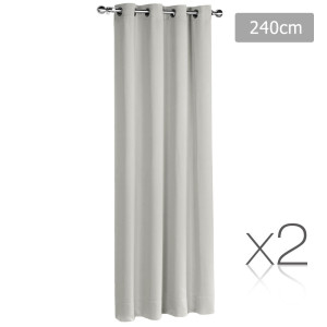 CURTAIN-240-ECRU-X2-00