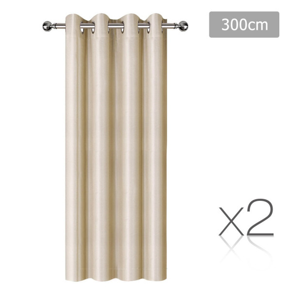 CURTAIN-300-LATTE-260-X2-00