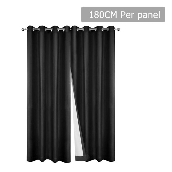 CURTAIN-CT-BK-180-00
