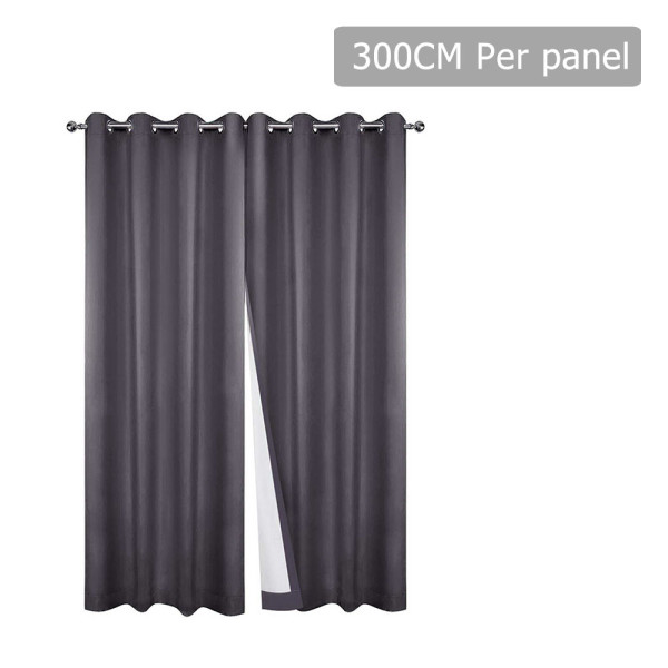 CURTAIN-CT-GY-300-00
