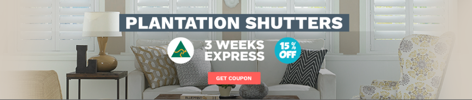Window Blinds And Plantation Shutters Online Blinds City